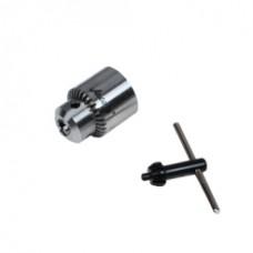 Сверлильный патрон Jacobs  0-6,1 mm