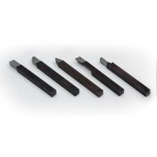 Комплект токарных резцов TAIG